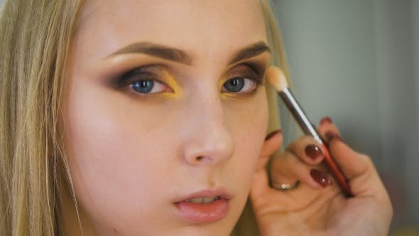 Thumbnail for Attractive Blonde