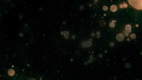 Abstract Motion Particles