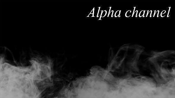 Thumbnail for Smoke Alpha Channel