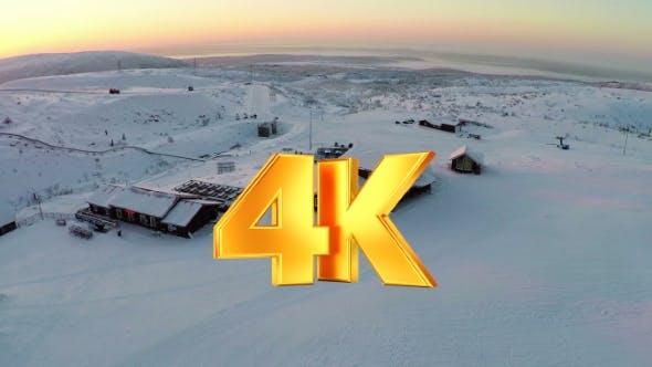 Thumbnail for Sunrise Landscape And Ski Resort