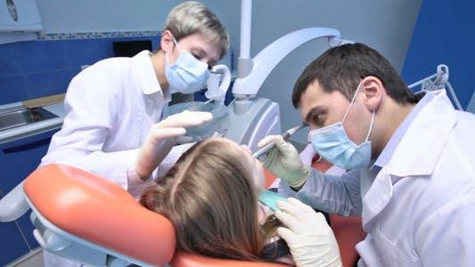 Thumbnail for Dentist