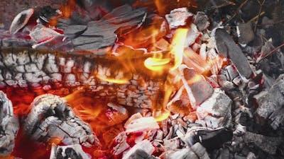 Fanning Flames