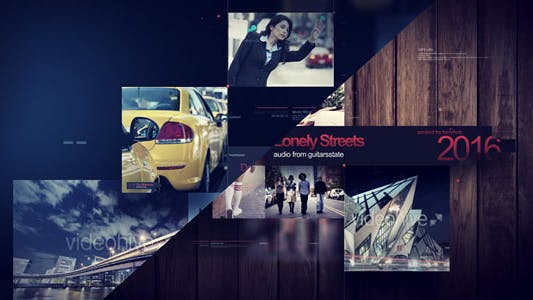 Thumbnail for Street Life