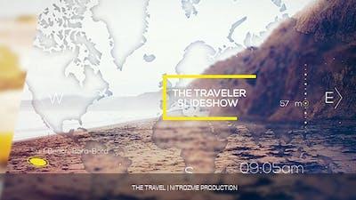 Parallax Travel