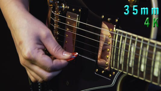 Thumbnail for Tuning The Volume On An Electric Guitar 21
