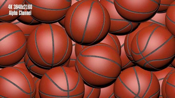 Thumbnail for Basketball Transition