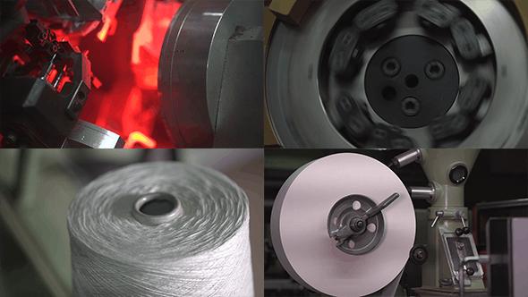 Rotational Machinery