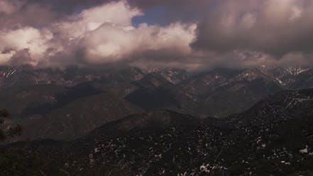 Thumbnail for Timelapse Mountains