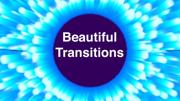 Thumbnail for Beautiful Transition