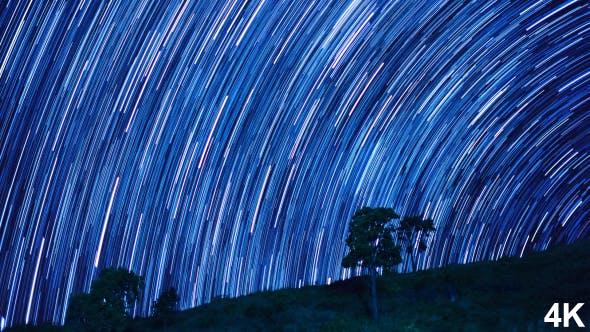 Thumbnail for Star Trail
