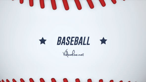 Thumbnail for Baseball Logo