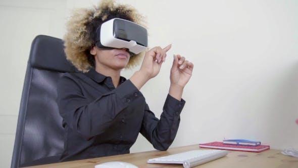 Thumbnail for 3D Virtual Reality Headset