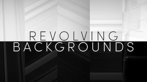 Revolving Backgrounds