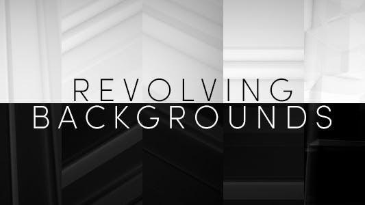 Thumbnail for Revolving Backgrounds