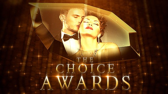 Cover Image for Choice Awards