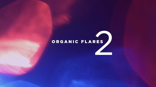 Thumbnail for Organic Flares 2