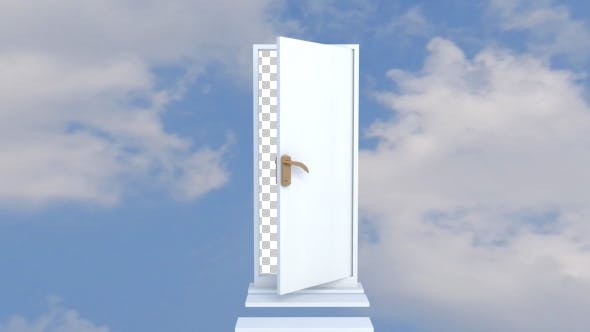 Thumbnail for Heaven Door