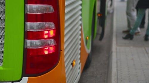 Beleuchtungssystem Light Bus