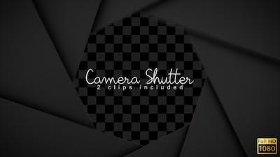 Camera Transitions