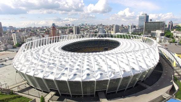Thumbnail for Olympic Stadium Arena