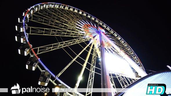 Thumbnail for Paris France Park Attraction