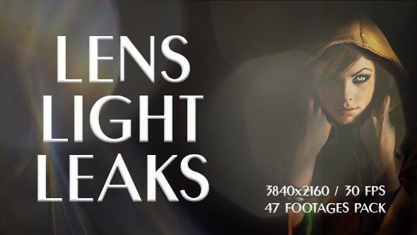 Thumbnail for Lens Light Leaks