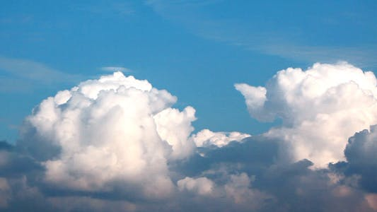 Cover Image for Sky and Clouds