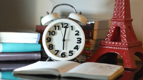 Thumbnail for Alarm Clock Wake Up