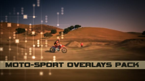Thumbnail for MotoSport Overlays Pack
