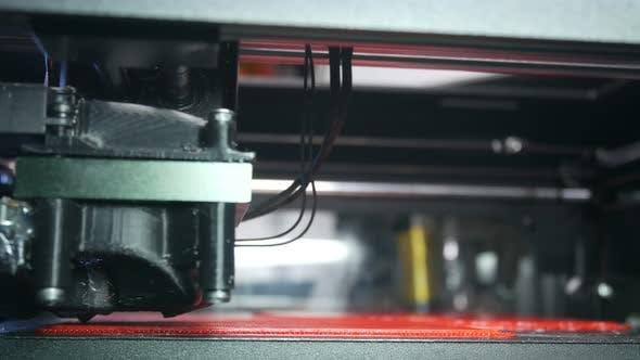 Thumbnail for Advanced Technologies 3 D Druckkunststoff
