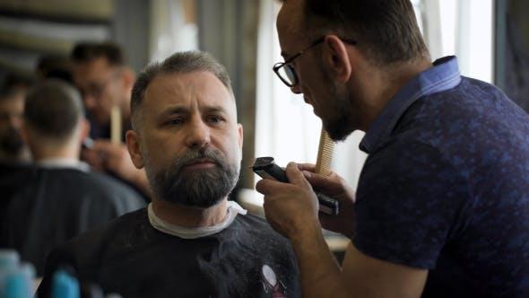 Thumbnail for Stylish Hair Salon