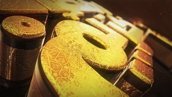 Thumbnail for Ouvre-Logo Arabesque