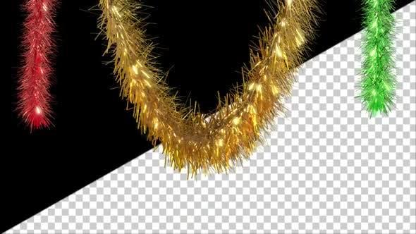 Thumbnail for Tinsel  Jump