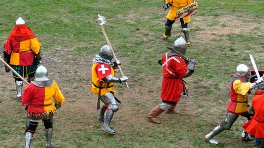 Thumbnail for Knight Tournament