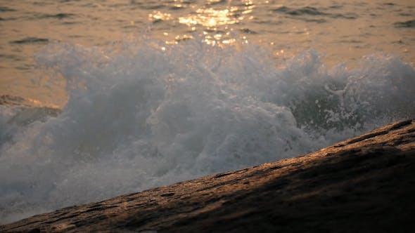 Thumbnail for Sea Splashes