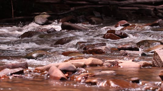 Thumbnail for River Flowing