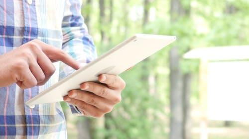 Verwenden des Touchpads