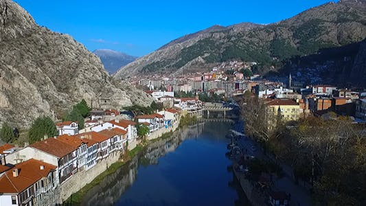 Cover Image for Amasya City 2