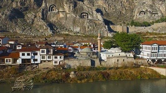 Thumbnail for Amasya City 4