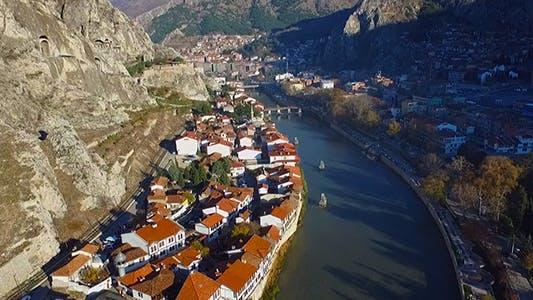 Thumbnail for Amasya City 5