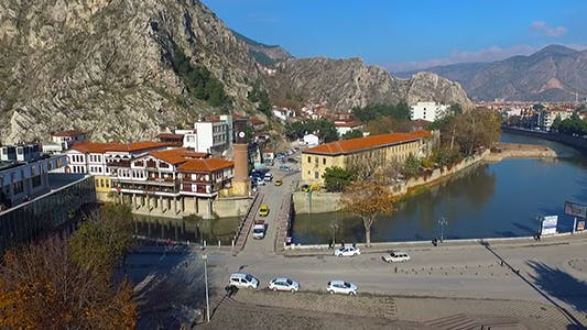 Cover Image for Amasya City 7