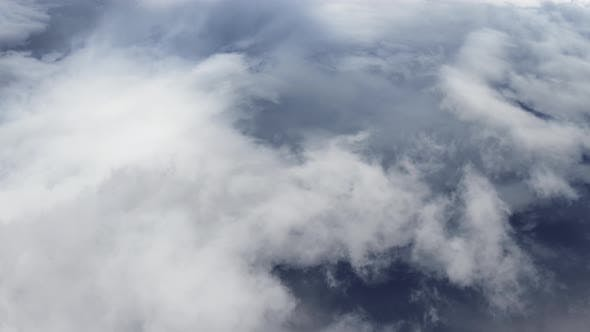 Cover Image for Above the Clouds