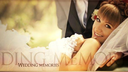 Thumbnail for Recuerdos de boda