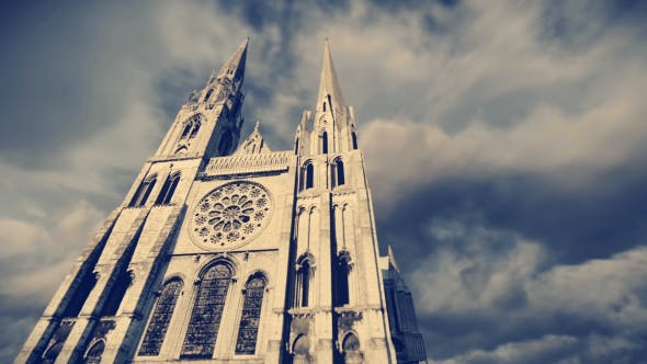 Thumbnail for 3D Chartres Cathedral