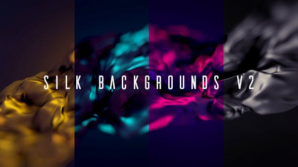 Thumbnail for Silk Backgrounds V2