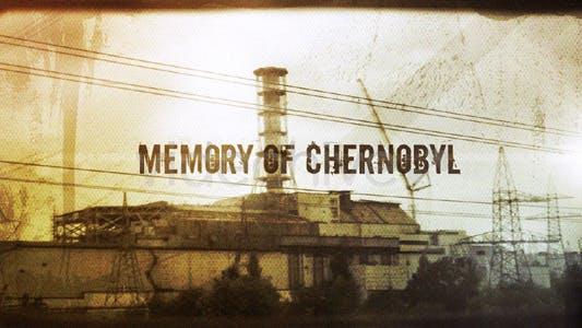 Thumbnail for Memoria de Chernobyl