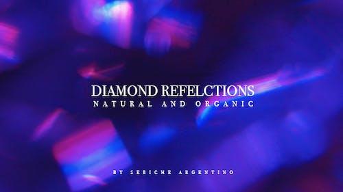 Diamond Reflections