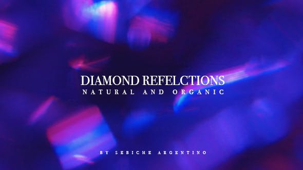 Thumbnail for Diamond Reflections