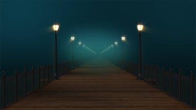 Bridge Endless Walk