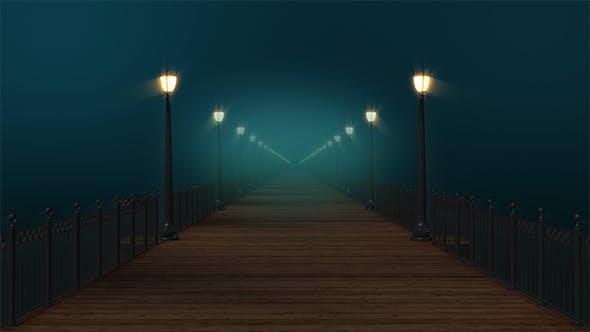 Thumbnail for Bridge Endless Walk